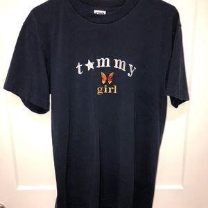 Vintage Tommy Girl Shirt